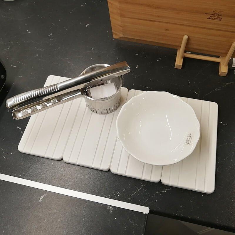 Diatomite Platter 1