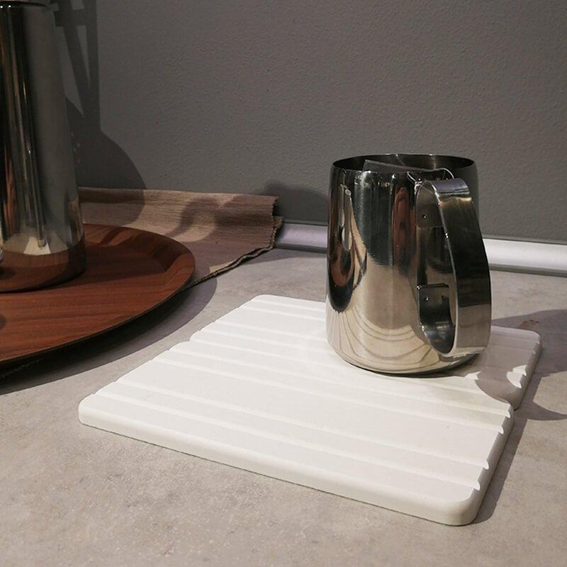 Diatomite Platter 3
