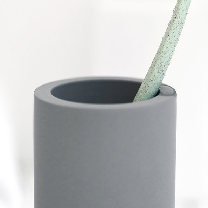 Diatomite Toothbrush Holder 2