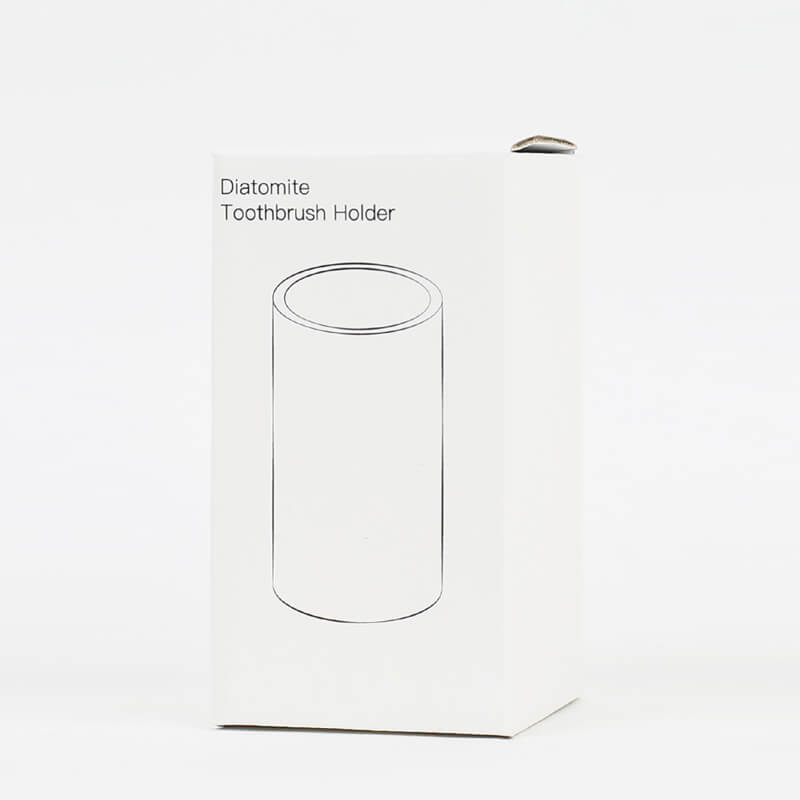 Diatomite Toothbrush Holder 5