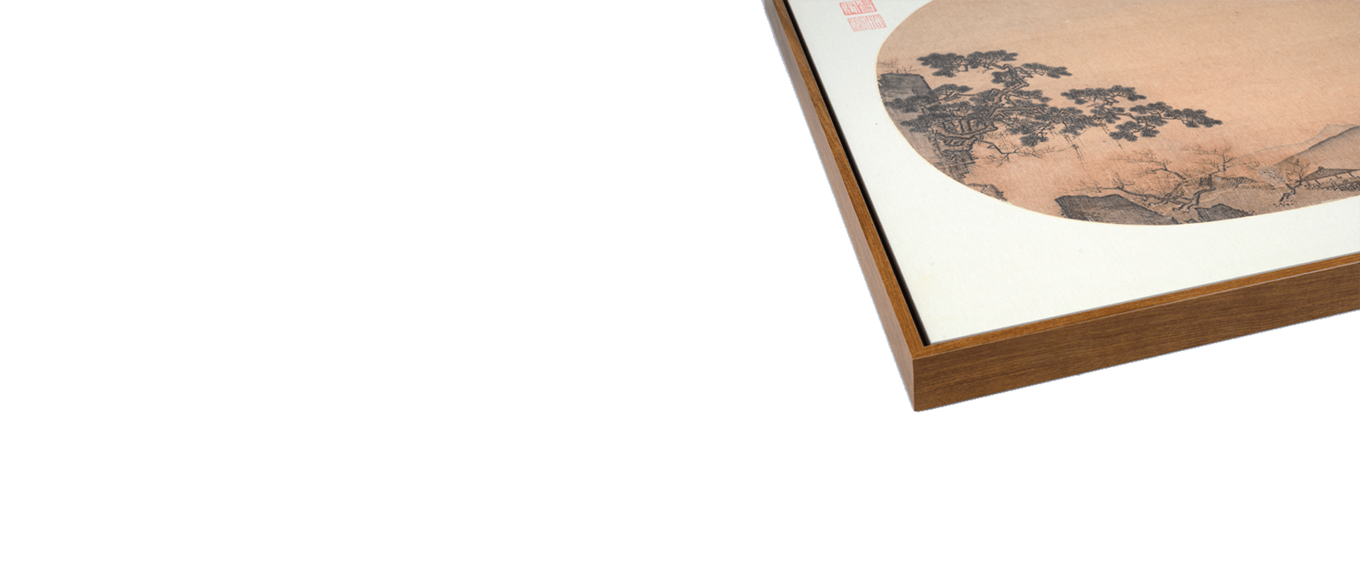 Diatomite fresco slider