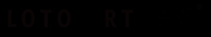 LOTO ART logo